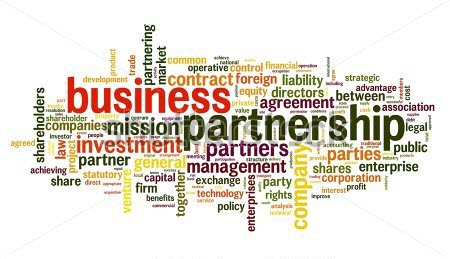 Partnerships Matter